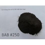 Cát đánh bóng BAB #250