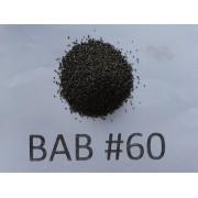 Cát đánh bóng - Bột nhôm oxit #60