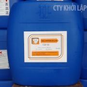 CD-10 (CDV-10): hỗn hợp rửa bi thép, rửa dầu mỡ, làm sạch bề mặt kim loại